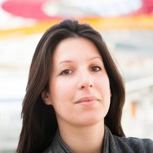 Zohra Kibboua