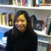 Dr Myrrh Domingo