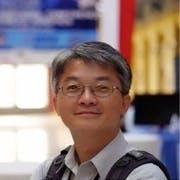 林沛群 (Pei-Chun Lin)