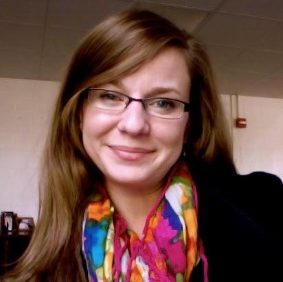 Dr. Kate Allman