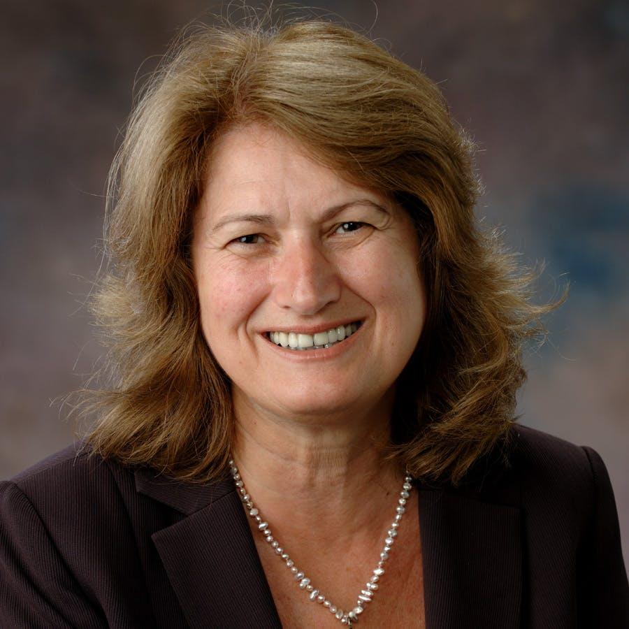 Dr Mary Kalantzis