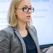 Olga Zvonareva