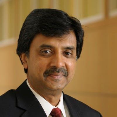 Madhu Viswanathan