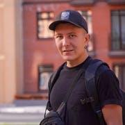 Nikita Kolesov