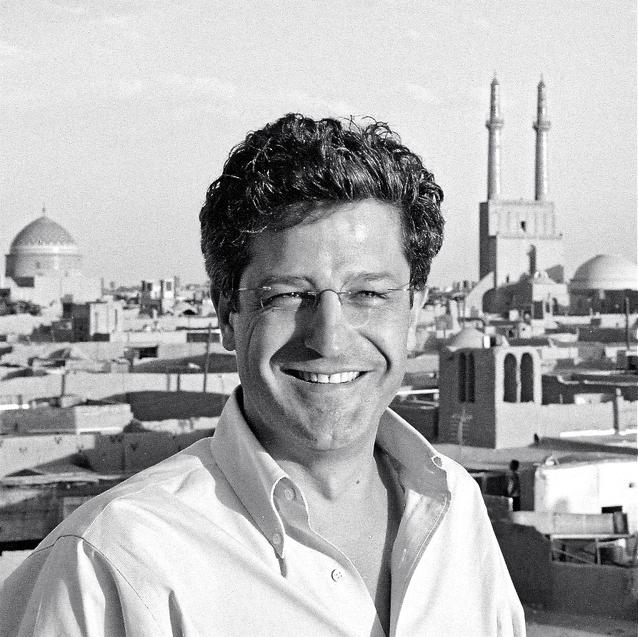 Dr. Ebrahim Afsah