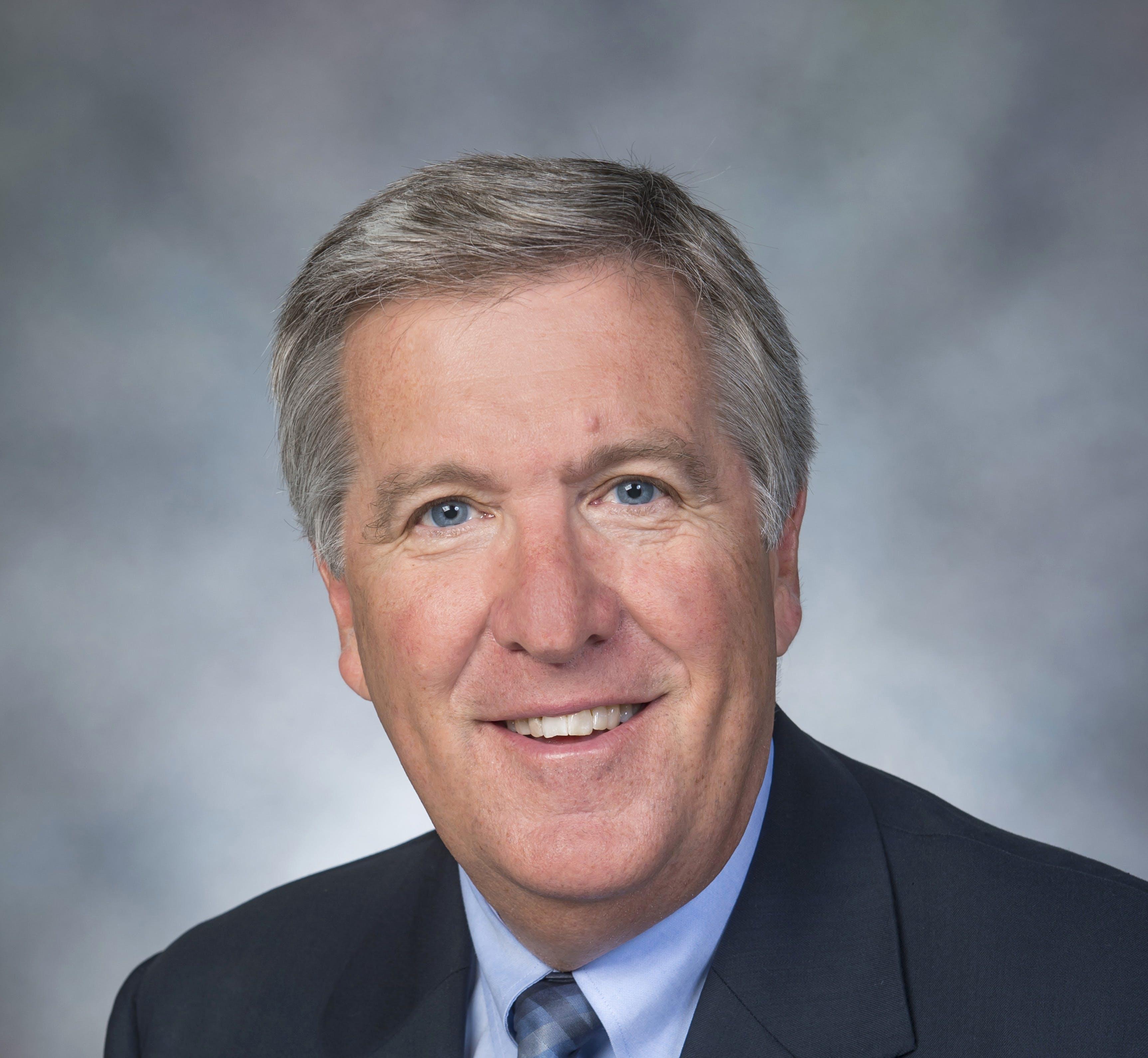 John Steven Hutchinson
