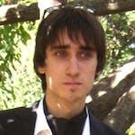Максим Жуковский