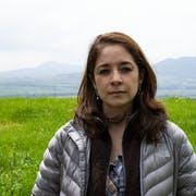 María Elena Martínez Murillo Cuervo
