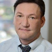 David Thompson DNSc, MS, RN