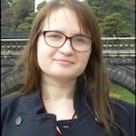 Степанова Анастасия Дмитриевна