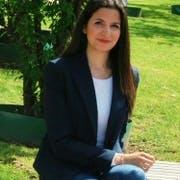 Maria Dafnomili