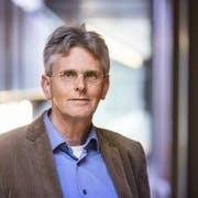 Prof. dr. Rens Voesenek