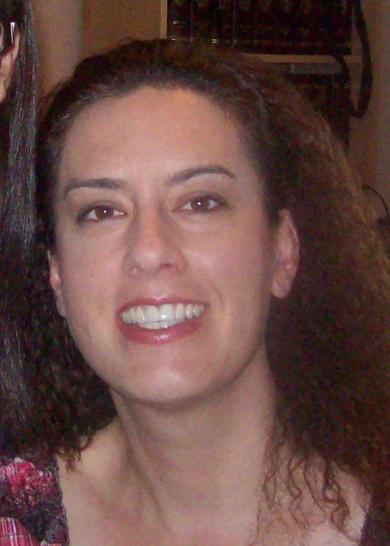 Racquel Nedden
