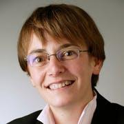 Cécile Hébert
