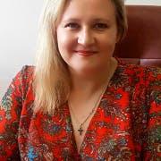 Olena Ignaschuk
