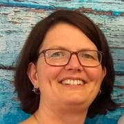 Sylvia Holthoff