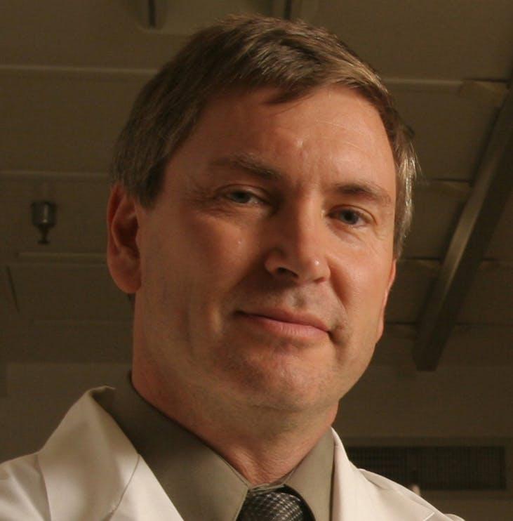 Wade Smith, MD