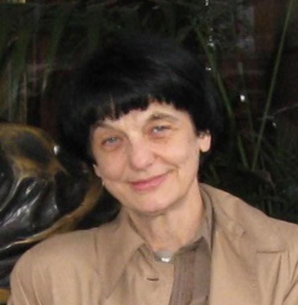 Natalia Makasheva