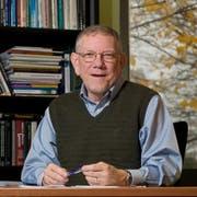 Daniel J. O'Keefe