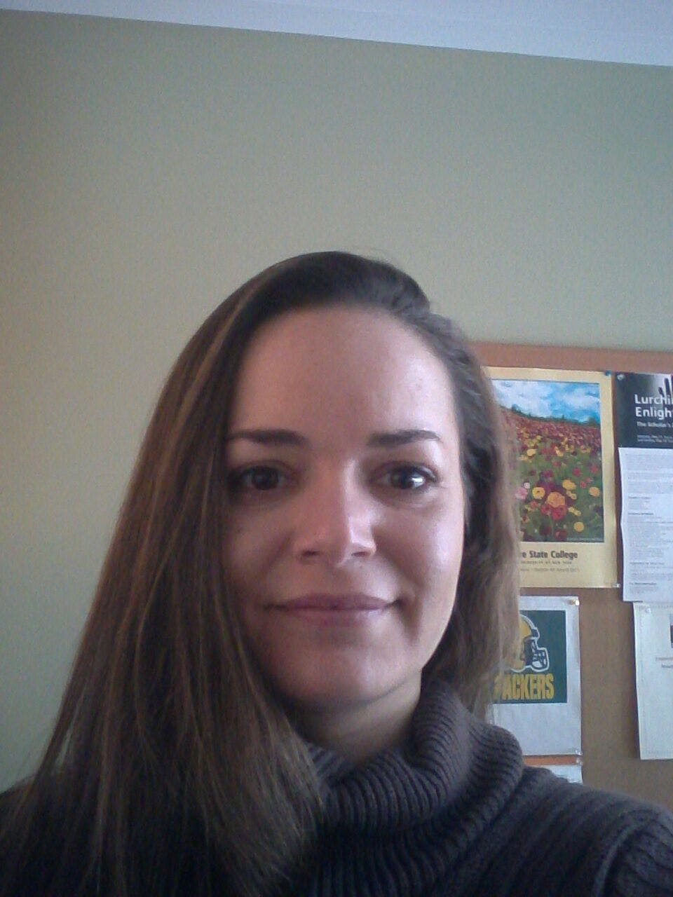 Amy Giaculli