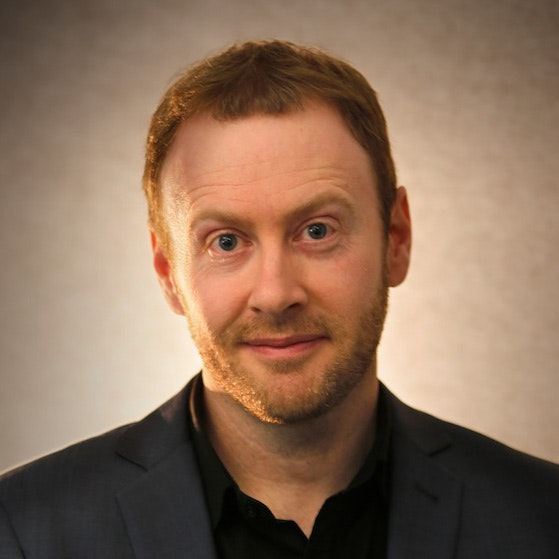 Simon McIntyre