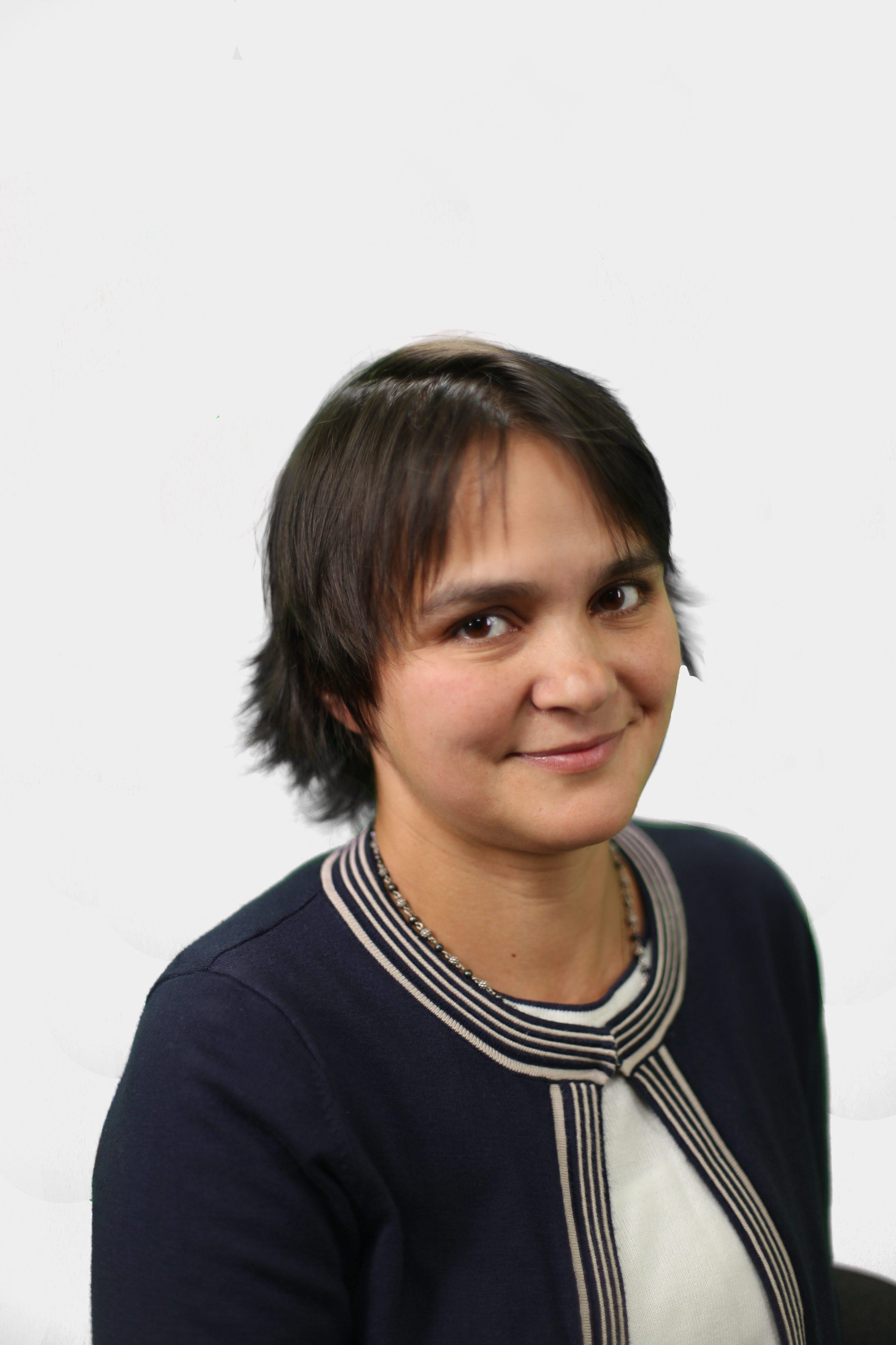 Irina Khovanskaya