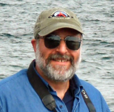 Dr. Stephen Marshak