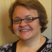 Dr. Tonka Jokelova