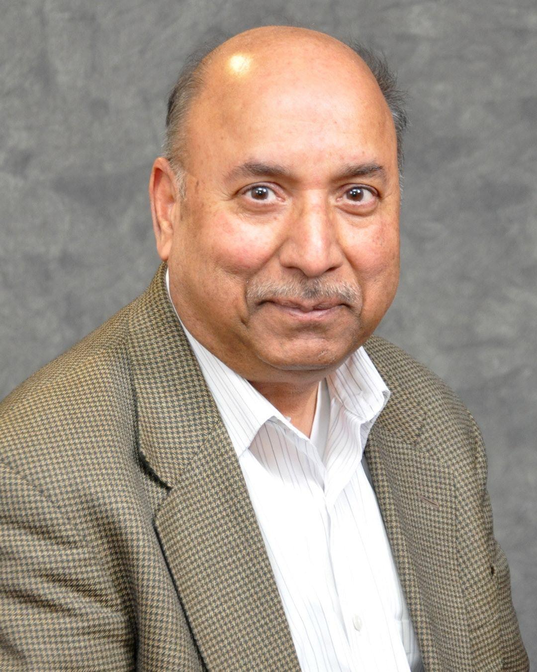 Dr.  Bidhan Chandra