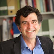 Arnaud Fontanet (in Partnership with UNIGE)
