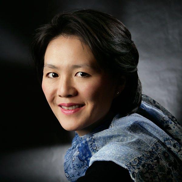 Dr. Mia Chung