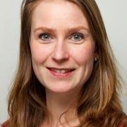 Roos van der Vaart