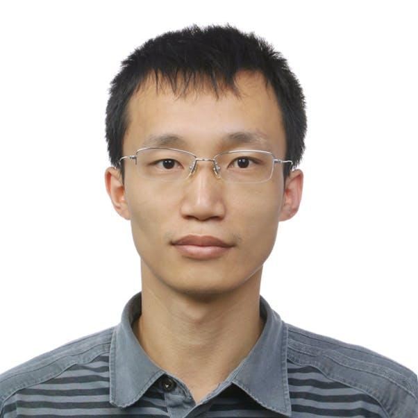 Zhenyu Chen