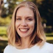 Katherine Whalen
