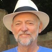Dr. Robert Blake
