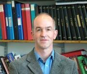 Prof. Nicholas Turner