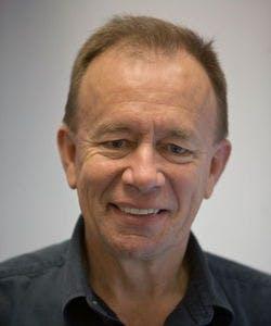 Prof. Joe Wolfe