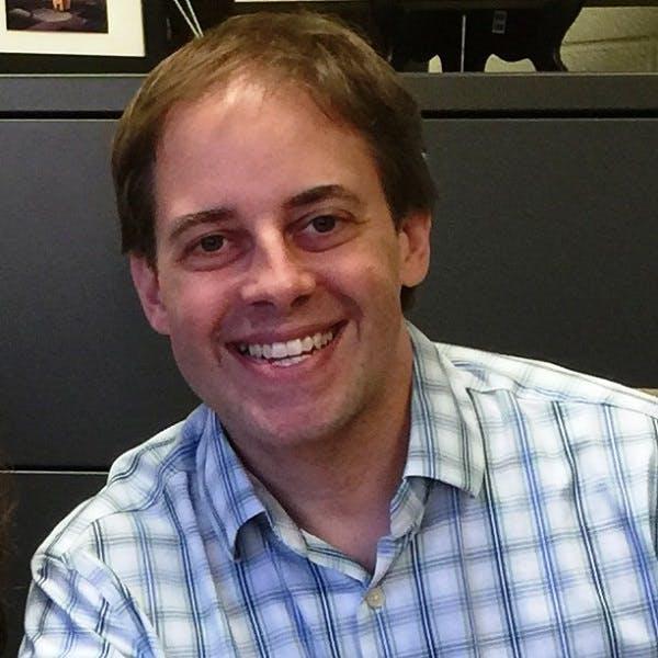 Dr. Mitch Prinstein