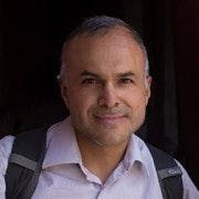 Alejandro Aguilar Sierra