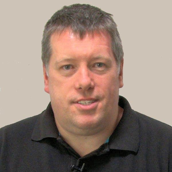 Jonathan Agger, MRSC