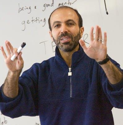 Dr. Mohamed Noor