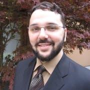Dr. Paul Gareau
