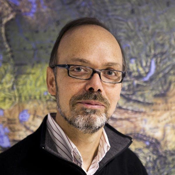 Antoine Geissbuhler