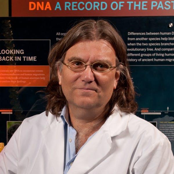 Rob DeSalle, Ph.D.