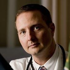 Dr. Jason Farley, PhD, MPH, CRNP
