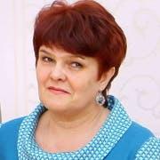 Матющенко Ольга Ивановна