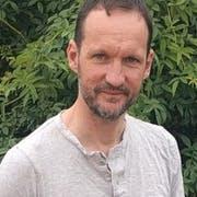 Prof Tim Jacoby