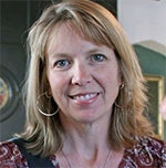 Janet Silbernagel,  Ph.D.