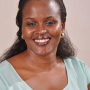 Bernadette Ssanyu