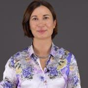 Marianna Bevova